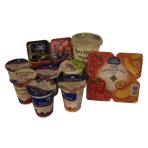 Yoghurts